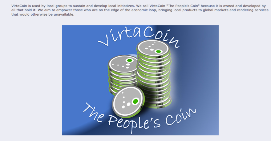 Bitcoin Slides, VirtaCoin Moves – Coin Currency News
