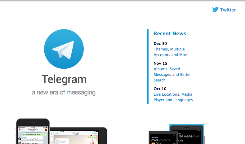 #Telegram #Scam ICO