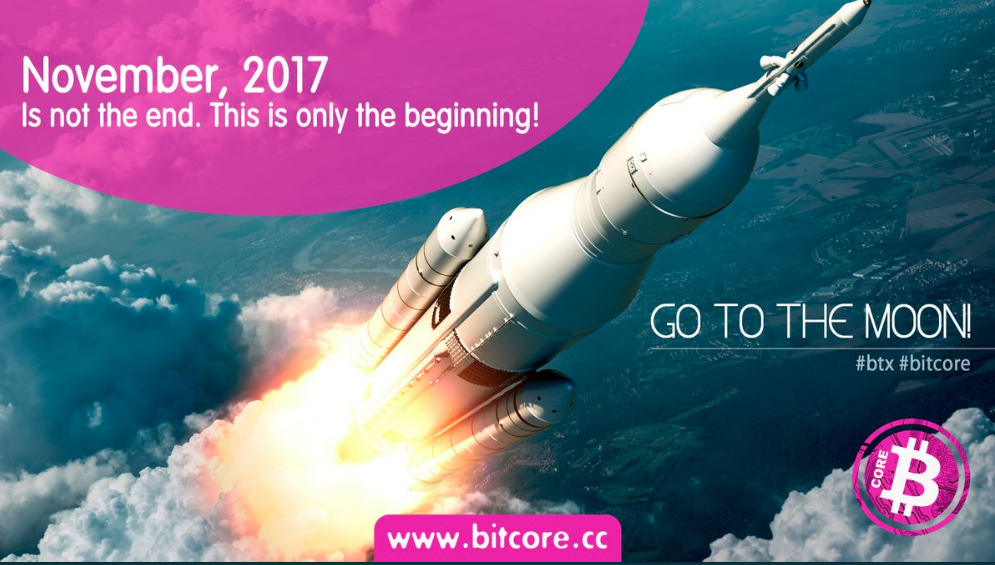 #Bitcore #BTX – Pay your bills with Bitcore?