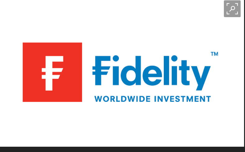 fidelity investments who will be in charge of cryptocurrency