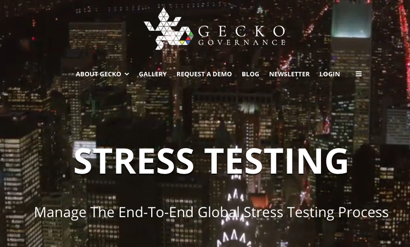 GECKO Governance Launches Compliance Solution For ICO Market